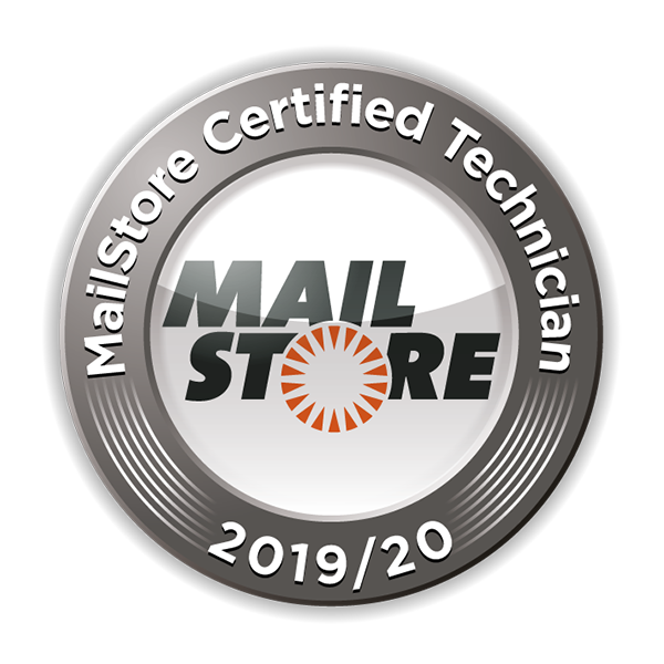 iT Total AG ist MailStore Partner